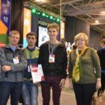 Победитель регионального чемпионата «Молодые профессионалы» (WorldSkills) Самарской области в компетенции «Ремонт и обслуживание легковых автомобилей»